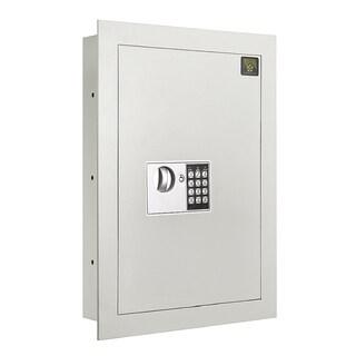 Flat Electronic Hidden Wall Safe