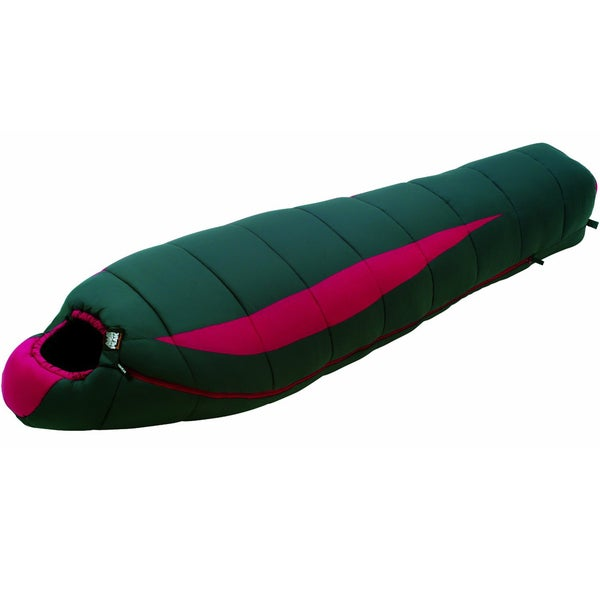 High Peak Outdoors Cascade -40-degree Sleeping Bag