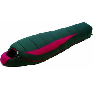 High Peak Outdoors Cascade -40-degree Sleeping Bag