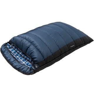 High Peak Outdoors Paul Bunyan XXL 0-degree Double Sleeping Bag
