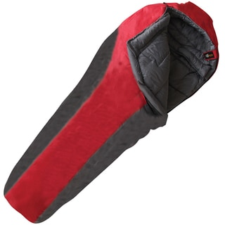 Moose Country Frontier 0-degree Midsize Sleeping Bag