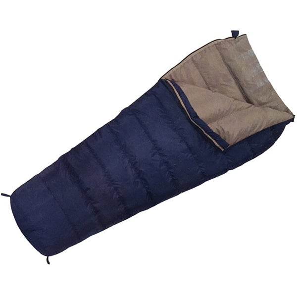Kelty Coromell Down 40-degree Sleeping Bag