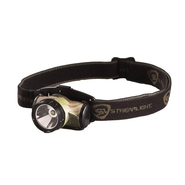 Enduro Headlamp Headlamp (Camo)
