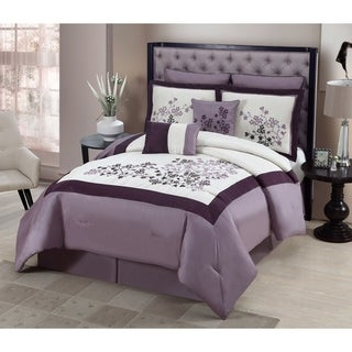 Aaron 8-piece Comforter Set