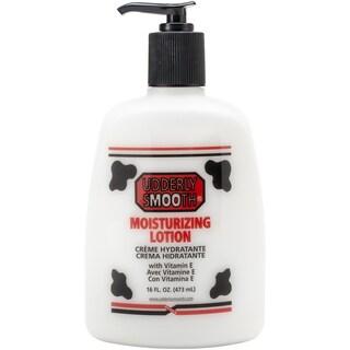 Udderly Smooth Moisturizing Lotion W/Vitamin E-16oz Bottle