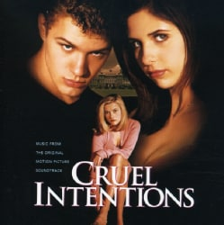 Various - Cruel Intentions (ost)