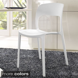 Hop Plastic Dining Chair