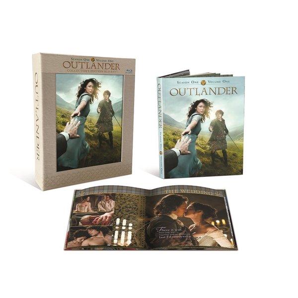 Outlander Season 1, Volume 1 (Blu-ray Disc) 14639284