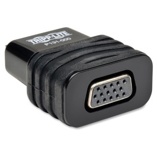 Tripp Lite HDMI Male to VGA Female Adapter
