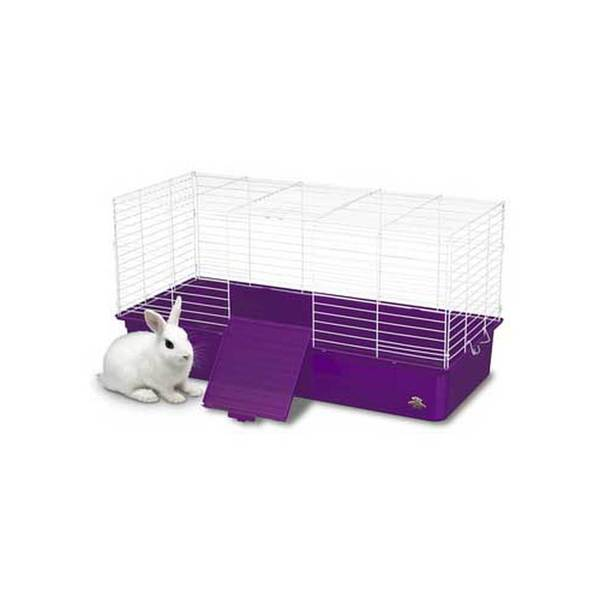 Superpet (Pets International) My First Rabbit Home Xl 3Cs