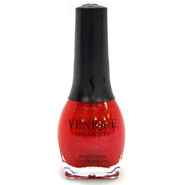 Venique My Heart Flip Flops Nail Polish