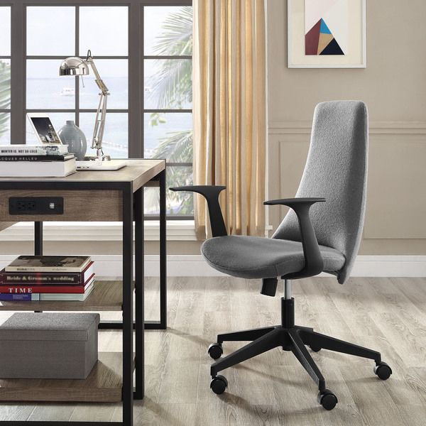 Modway Fount Mid Back Office Chair 15031540