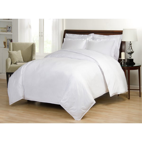 All-in-One Breathable Allergy Relief Down Alternative Comforter