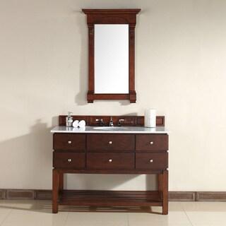 Andover 48-inch Single Vanity