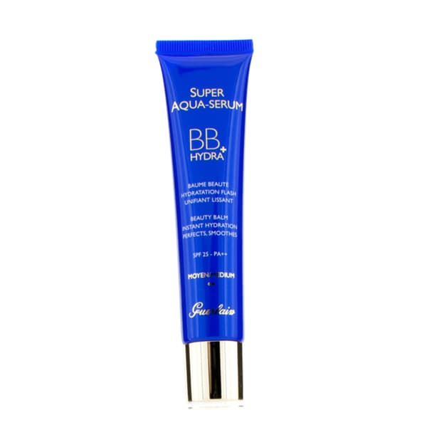 Guerlain Super Aqua Medium BB Hydra Serum with SPF 25