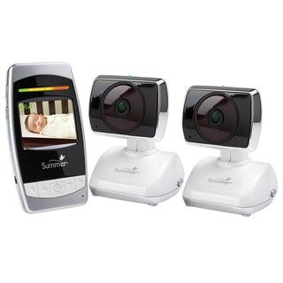 Summer Infant Ultra Sight Video Monitor