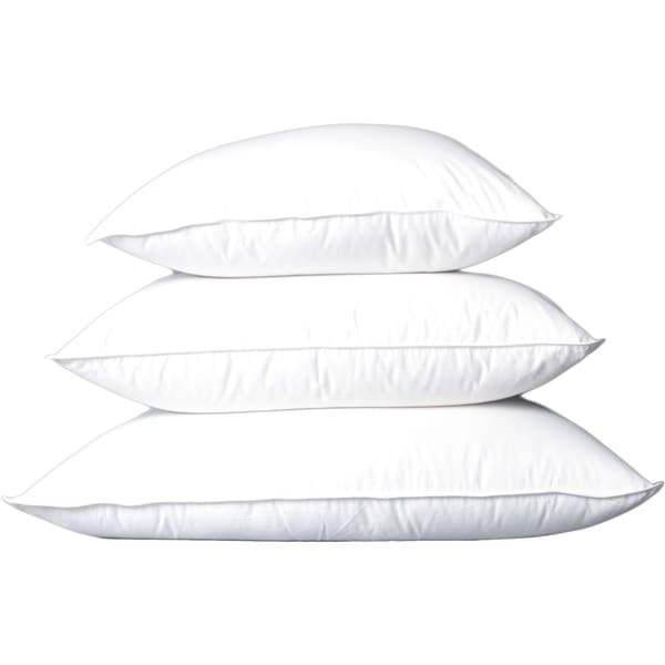 Paris Soft Density Pillow