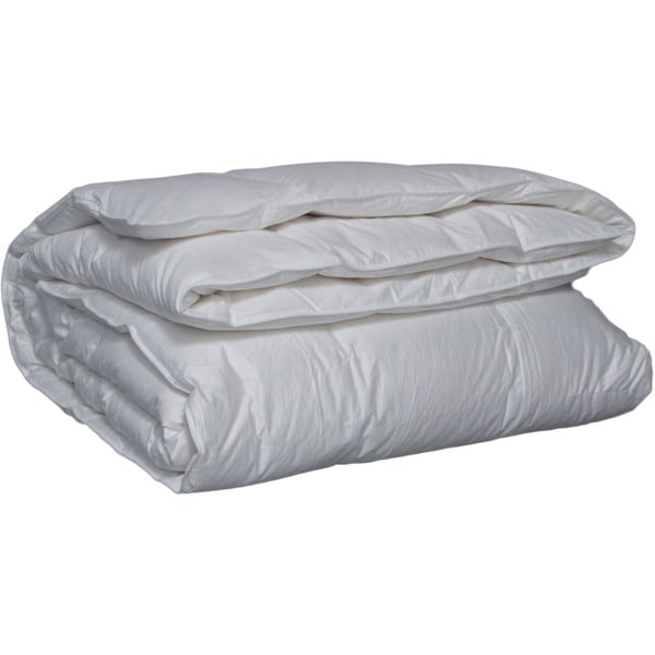 Capri Polish Winter Weight Down Comforter