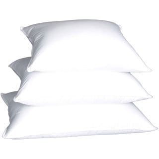 Amalfi Snow Down Medium Density Pillow