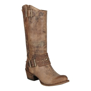 Lane Boots 'Wilde Ride' Women's Riding Boot