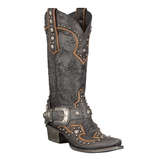 Lane Boots Women's 'Your Harness' Cowboy Boot