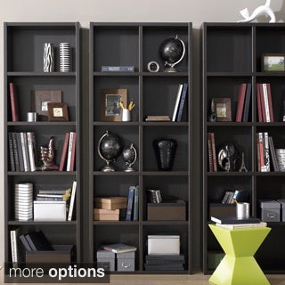 Techny Collection Calder Bookcase