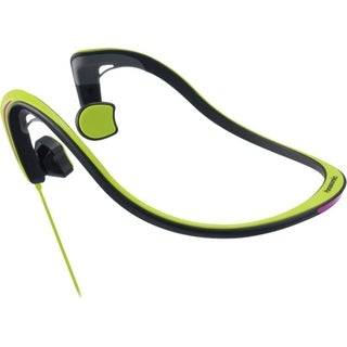 Panasonic Open-Ear Bone Conduction Headphones with Reflective Design