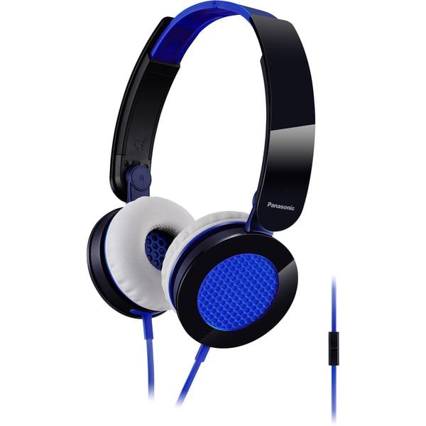 Panasonic Sound Rush On-Ear Headphones