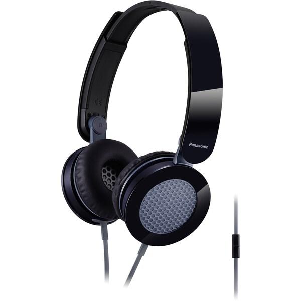 Panasonic Sound Rush RP-HXS200M-K Headset