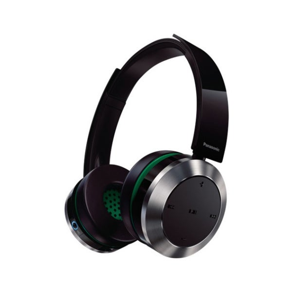 Panasonic BTD10 Wireless On-Ear Monitor Headphones