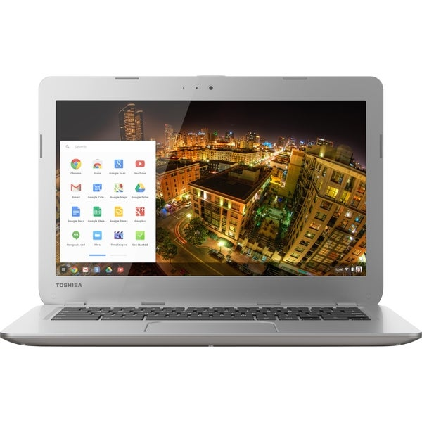 "Toshiba Chromebook 2 CB30-B3121 13.3"" LED Chromebook - Intel Celeron"