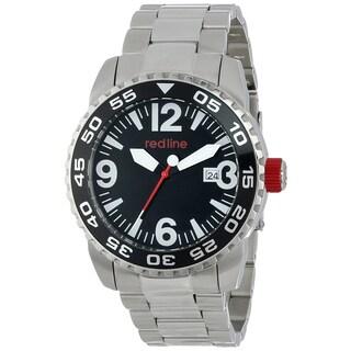 Red Line Men's RL-60014 Ignition Black Watch