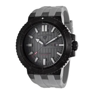 Swiss Legend Men's SL-10126-BB-01 Challenger Grey Watch