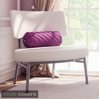 Amisco Bordeaux Metal Accent Chair