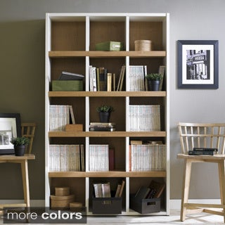 Techny Collection Scully Bookcase