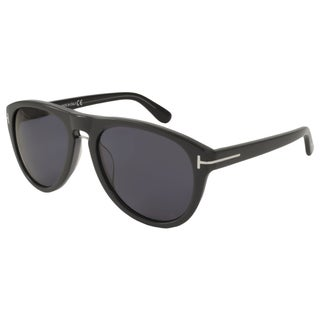 Tom Ford Men's TF9347 Kurt Aviator Sunglasses
