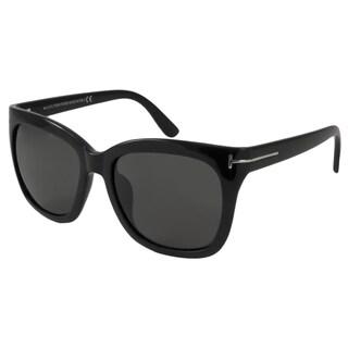 Tom Ford Women's TF9313 Rectangular Sunglasses