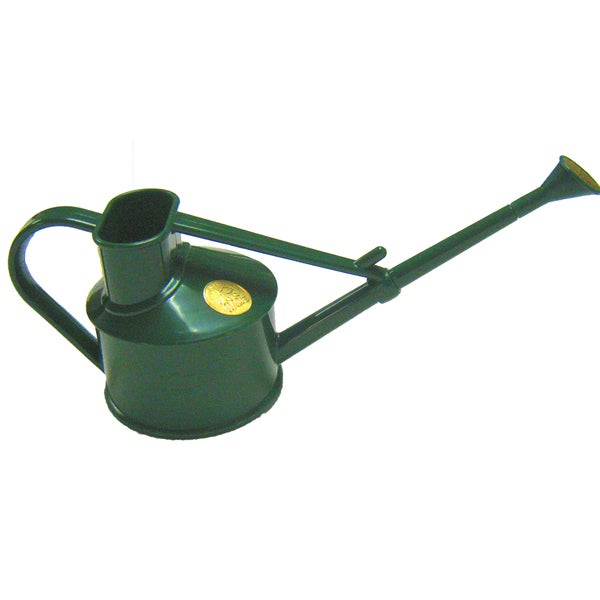 Haws English Garden Handy 1 Pint Plastic Watering Can