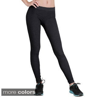 Nikibiki Two-tone Ankle Length Leggings