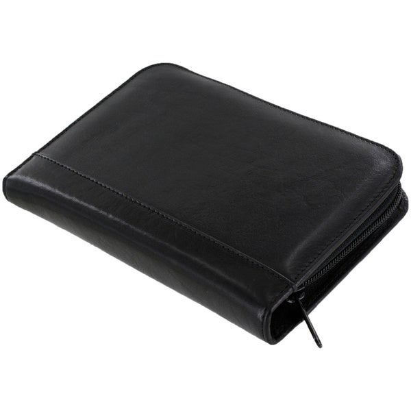 Aston Leather Collectors Pen Case