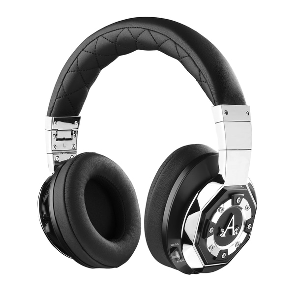 A-Audio Legacy Over-Ear (ANC) Headphones with 3-Stage Technology