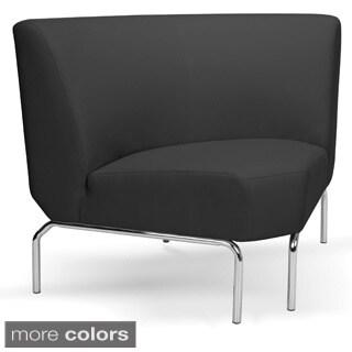 Triumph Series Armless 90 Degree Lounge Chair