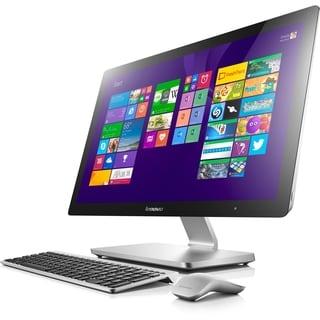 Lenovo A740 F0AM004KUS All-in-One Computer - Intel Core i7 i7-4558U 2