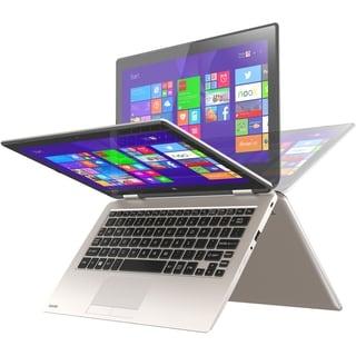 "Toshiba L15WB1120 11.6"" Laptop w/ Intel Pentium N3540 Processor"