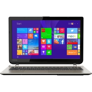 "Toshiba Satellite S55-B5157 15.6"" LED (TruBrite) Notebook - Intel Cor"