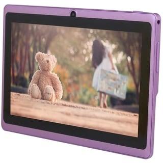 """Zeepad 7DRK 4 GB Tablet - 7"""" - Wireless LAN - Allwinner Cortex A7 A23"""
