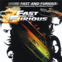 Various - Fast and the Furious: More Music From