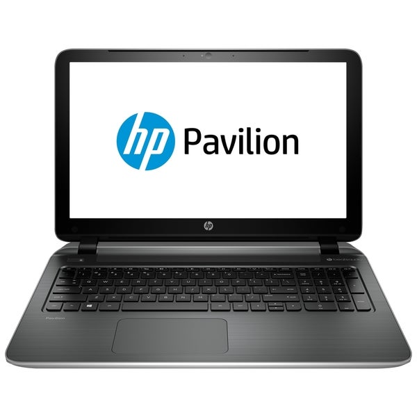 "HP Pavilion 15-p200 15-p220nr 15.6"" LED Notebook - Intel Core i5 i5-5"