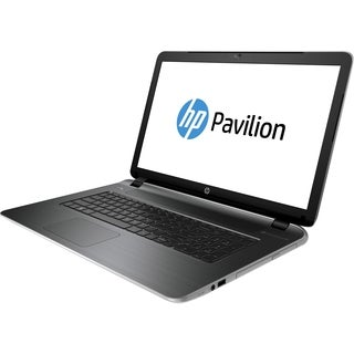 """HP Pavilion 17-f100 17-f140nr 17.3"""" Touchscreen LED Notebook - Intel"""