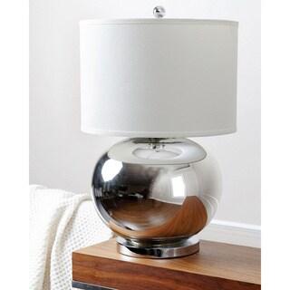 ABBYSON LIVING Camden Mercury Glass Lamp